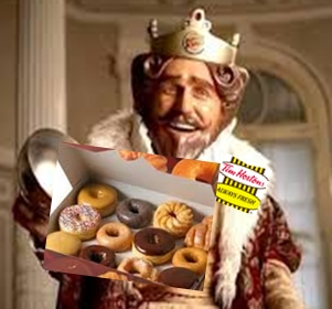 Tax inversion burger king tim hortons